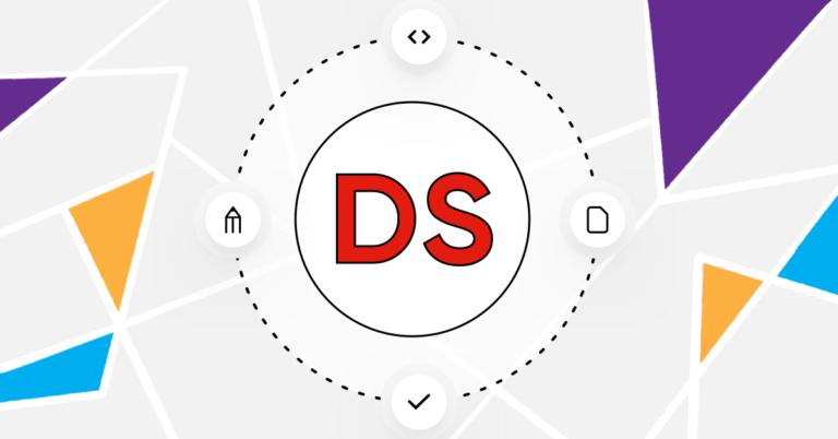 Design System – czym jest i dlaczego warto w niego zainwestować