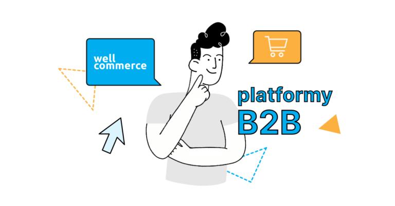 Platformy B2B – możliwości i problemy z perspektywy eksperta z WellCommerce