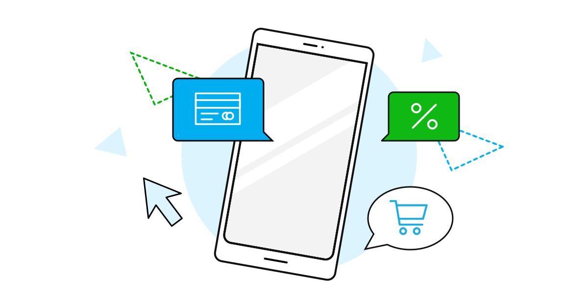 E-commerce w mobile