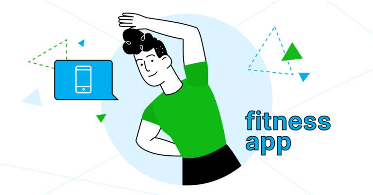 Jak pomóc branży fitness (i nie tylko) przy pomocy jednej aplikacji?