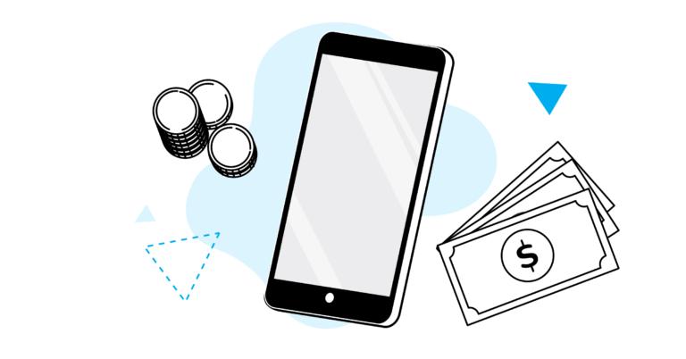 Jak i ile można zarobić na aplikacji mobilnej?