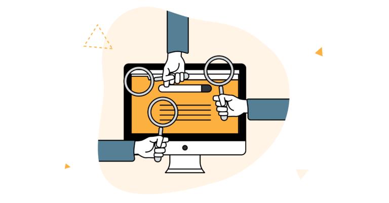 """5 dobrych praktyk od liderów SEO [na podstawie raportu """"E-COMMERCE W POLSCE 2021. Sklepy internetowe z najlepszym SEO""""]"""