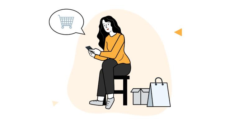 """""""Chaos w środku ścieżki zakupowej"""" – co wpływa na decyzje klientów i jak tę wiedzę wykorzystać w praktyce?"""